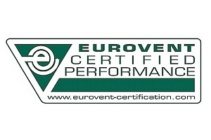 Eurovent-Certified