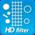 HD Filter