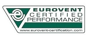 eurovent-certifierd