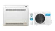 Archive of models of air conditioners console