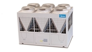 Modular air cooling chillers MGB Fixed Scroll