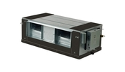 Fresh air treatment indoor units MDV duct type, high-pressure, T1/N1-FA series