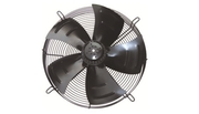 Fan with motor HD-550