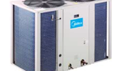 Condensing units with capacity 76-106 kW