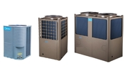 Heat pumps monoblock commercial air-water RSJ series