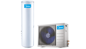 Heat Pumps. Split Systems
