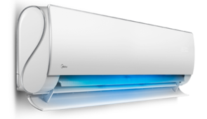 Midea HouseHold AC Split-type DC - Inverter