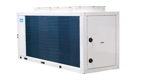 Commercial air-conditioners. Hydronic systems. Air-cooled. Aqua Tempo Inverter series
