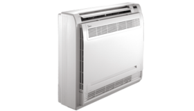 Midea light Commercial split  air-conditioners. Console