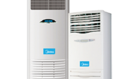 Midea Column type (Floor-standing) Air Conditioners