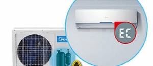 Refrigerant Leakage Detect