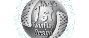 TwinFlap